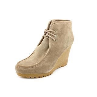 Michael Kors Women's 'Rory Bootie' Regular Suede Boots