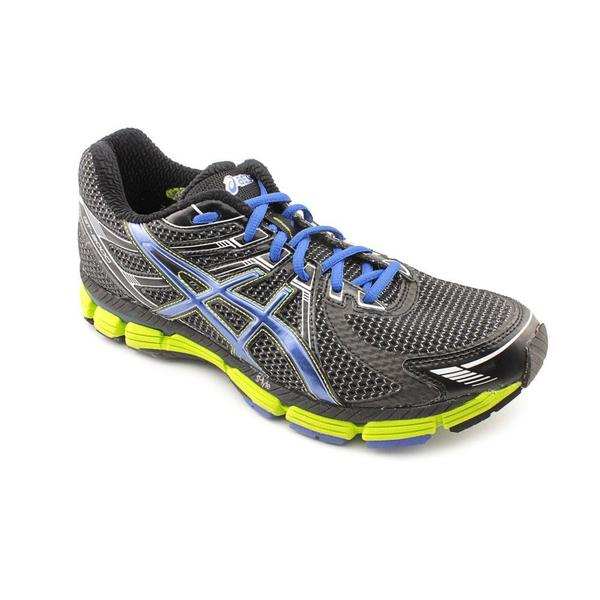Asics Men's 'GT-2000' Man-Made Athletic Shoe