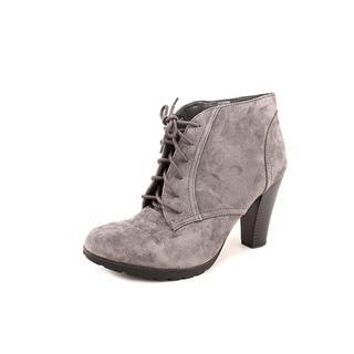 White Mountain Women's 'Special' Nubuck Boots