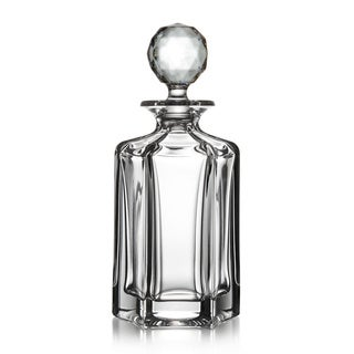 Fitz and Floyd Victoria Crystal Decanter