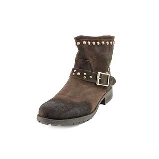 Kelsi Dagger Women's 'Max' Regular Suede Boots