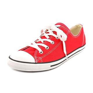 Converse Women's 'CT As Dainty Ox' Basic Textile Athletic Shoe