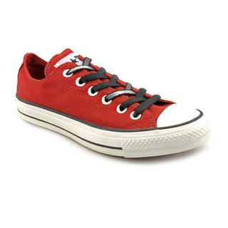 Converse Women's 'CT Spec OX' Basic Textile Athletic Shoe (Size 6 )