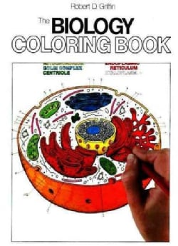 The Biology Coloring Book (Paperback)
