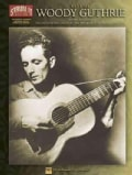 Best of Woody Guthrie (Paperback)