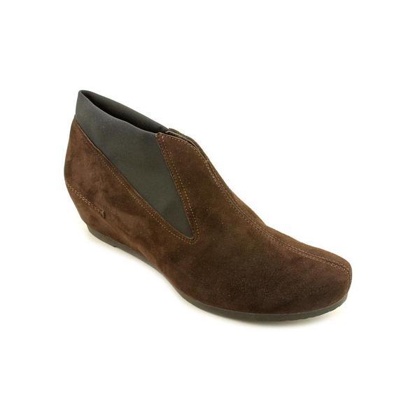 Paul Green Women's 'Newton' Regular Suede Boots (Size 7 )