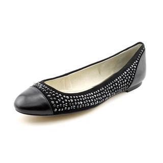 Michael Kors Women's 'Shala Ballet' Basic Textile Casual Shoes (Size 5.5 )
