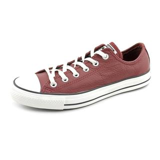 Converse Men's 'CT OX' Leather Athletic Shoe