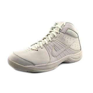Nike Men's 'The Overplay VI CF' Man-Made Athletic Shoe