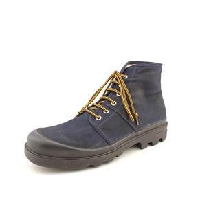 Ralph Lauren Men's 'Rumford' Canvas Boots