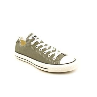 Converse Women's 'CT A/S Seasnl Ox' Basic Textile Athletic Shoe (Size 5 )