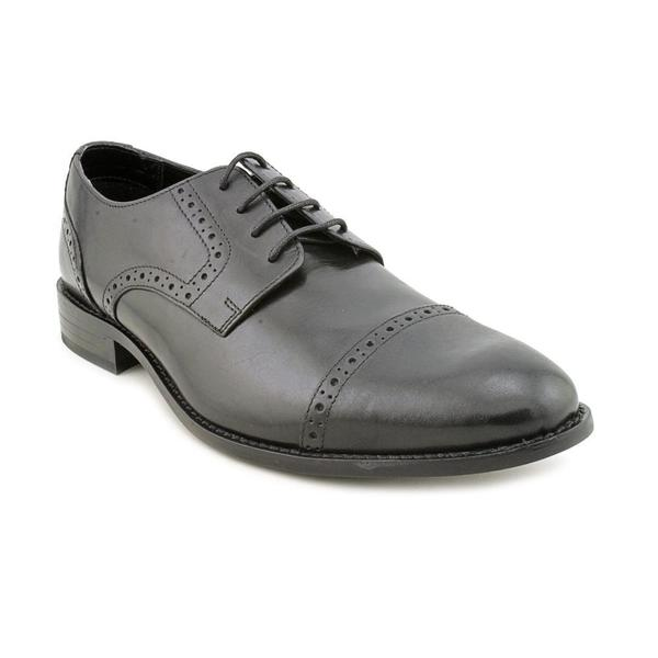 Stacy Adams Men's 'Prescott' Leather Dress Shoes
