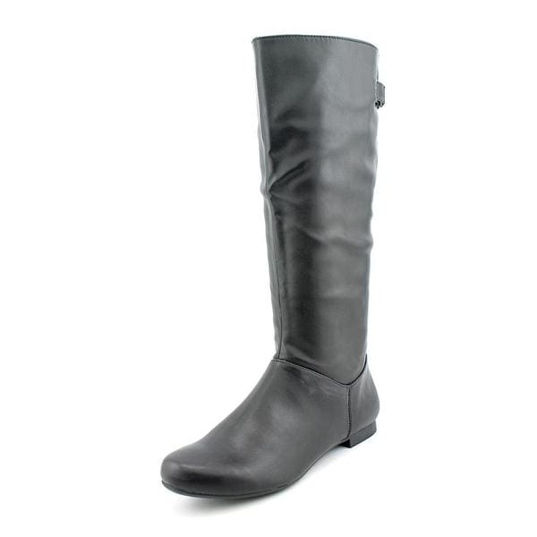 Style & Co Women's 'Mighty' Faux Leather Boots (Size 11 )