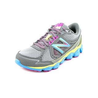 New Balance Women's 'W750' Man-Made Athletic Shoe (Size 7 )