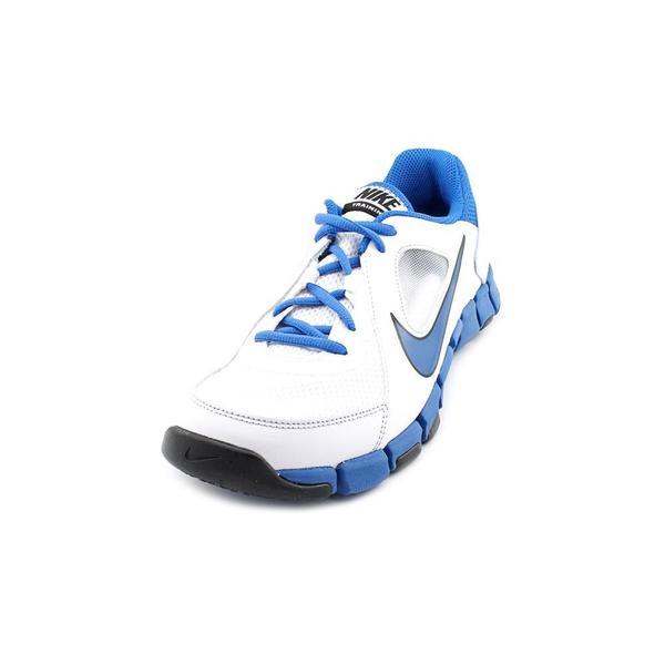 Nike Men's 'Flex Show TR 2' Leather Athletic Shoe