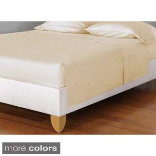 Luxury Cotton Rich 500 Thread Count Flex Fit Sheet Set