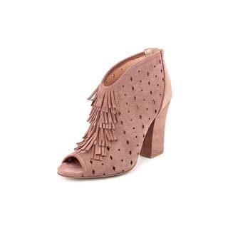 Jessica Simpson Women's 'Maldwin' Kid Suede Boots (Size 8 )