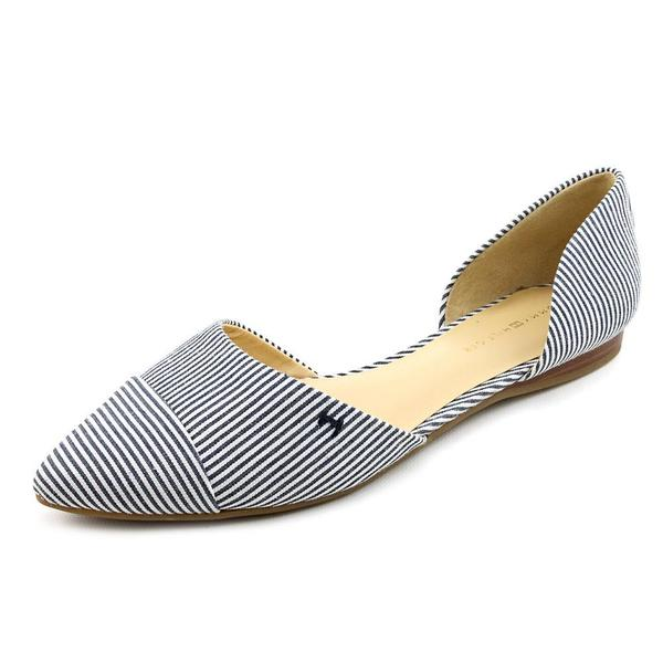 Tommy Hilfiger Women's 'Naree2' Basic Textile Casual Shoes (Size 6 )