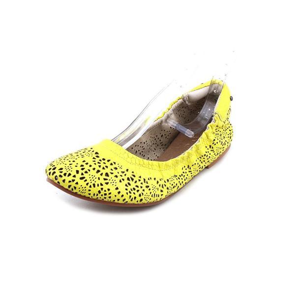 Matt Bernson Women's 'Waverly Laser' Leather Casual Shoes