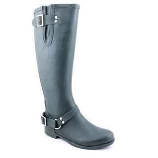Steve Madden Women's 'Tsunamii' Rubber Boots