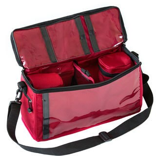 Victory Sportdesign Bear II Bag
