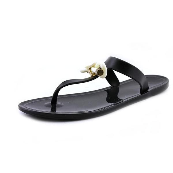 Ilse Jacobsen Hornbaek Women's 'Cheerful07' Rubber Sandals