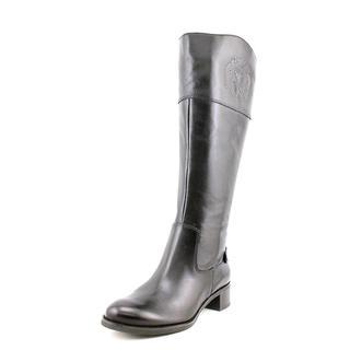 Franco Sarto Women's 'Chipper' Leather Boots