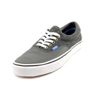 Vans Men's 'Era 59' Basic Textile Athletic Shoe (Size 8 )