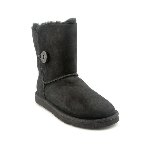 Ugg Australia Women's 'Bailey Button' Regular Suede Boots