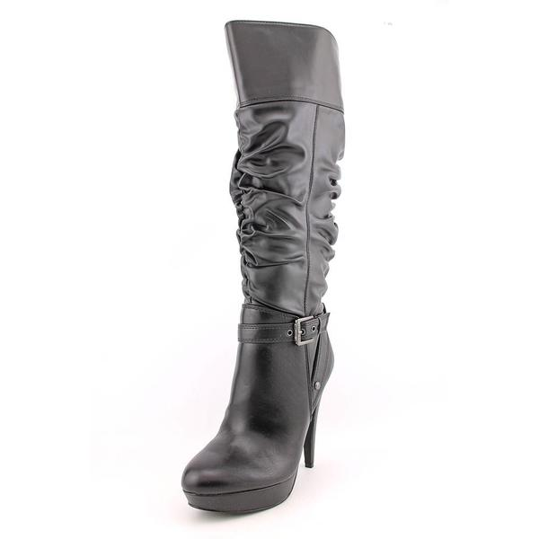 G By Guess Women's 'Dorbii' Faux Leather Boots