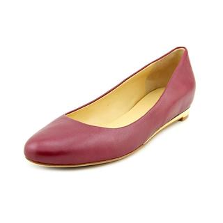 Cole Haan Women's 'Astoria Ballet' Leather Casual Shoes (Size 9 )