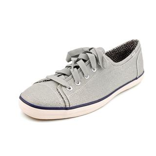 Keds Women's 'Rally Sparkle' Basic Textile Athletic Shoe (Size 8.5 )