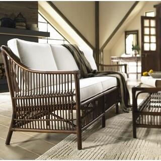 Redd White Chair With Black Pvc Cushion 11442705