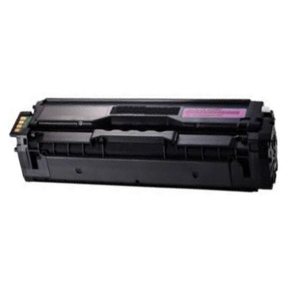 Samsung Compatible CLT-M504S Magenta Toner Cartridge