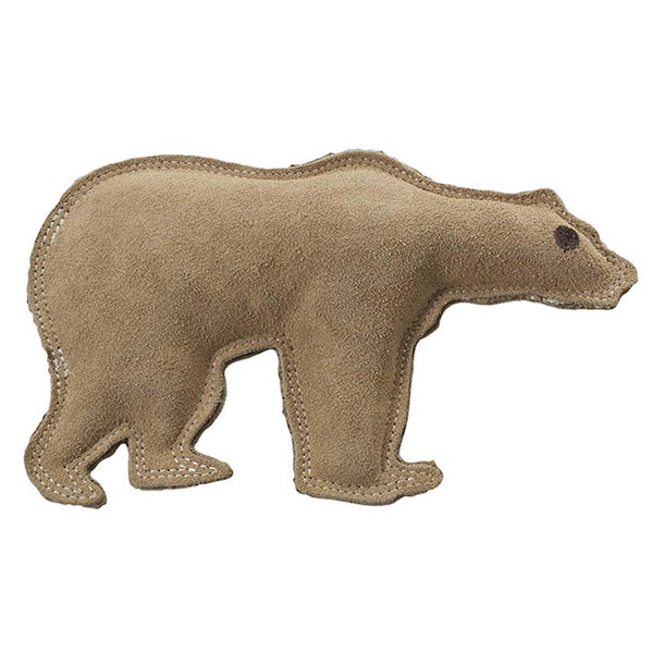 Dura-Fused Leather Bear