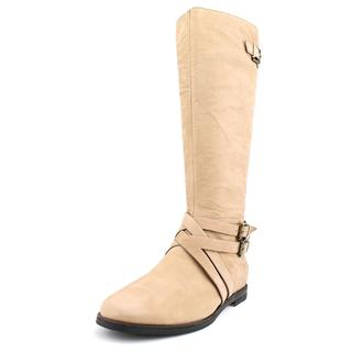Cole Haan Women's 'Air Petra.Strp.Bt.II' Nubuck Boots