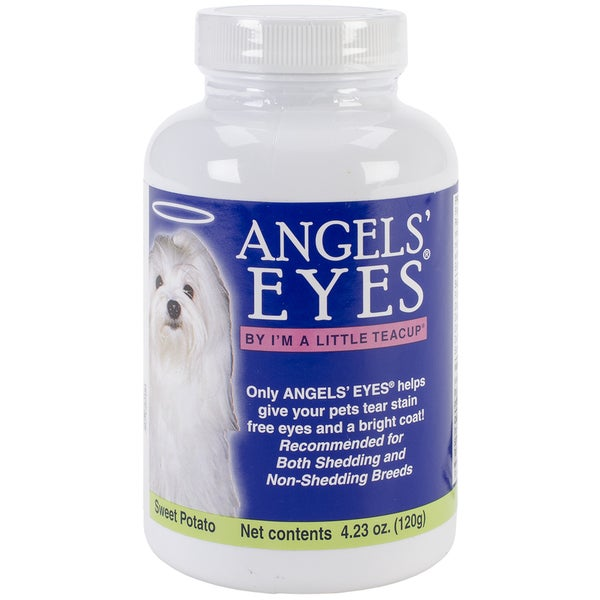 Angels' Eyes Supplement For Dogs 120g-Sweet Potato