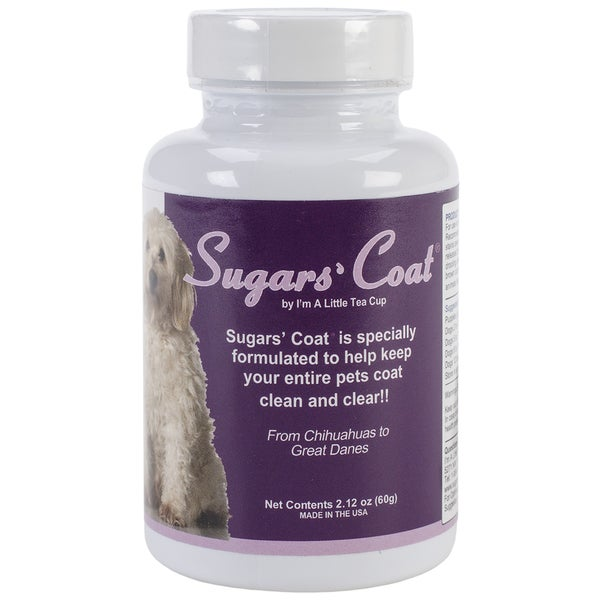 Angels' Eyes Dog Sugars' Coat 60g-Chicken
