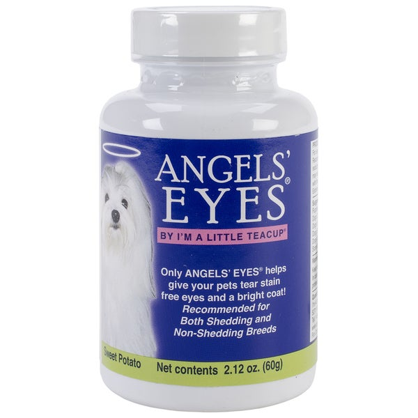 Angels' Eyes Supplement For Dogs 60g-Sweet Potato