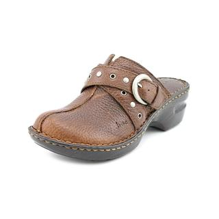 B.O.C. Women's 'Karley' Leather Casual Shoes