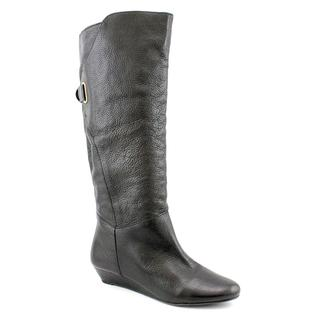 Steve Madden Women's 'Intyce' Leather Boots