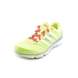 Adidas Women's 'Falcon PDX' Mesh Athletic Shoe (Size 9.5 )
