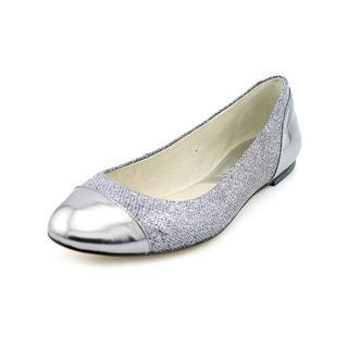 Michael Kors Women's 'Shala Ballet' Basic Textile Casual Shoes