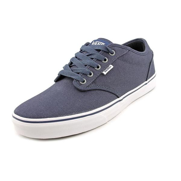 Vans Men's 'Atwood' Canvas Athletic Shoe (Size 11 )