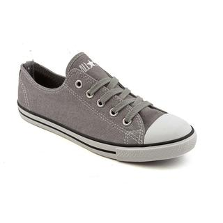 Converse Women's 'Ct As Dainty Ox' Canvas Casual Shoes (Size 5 )