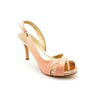 Bandolino Women's 'Sterling' Patent Sandals