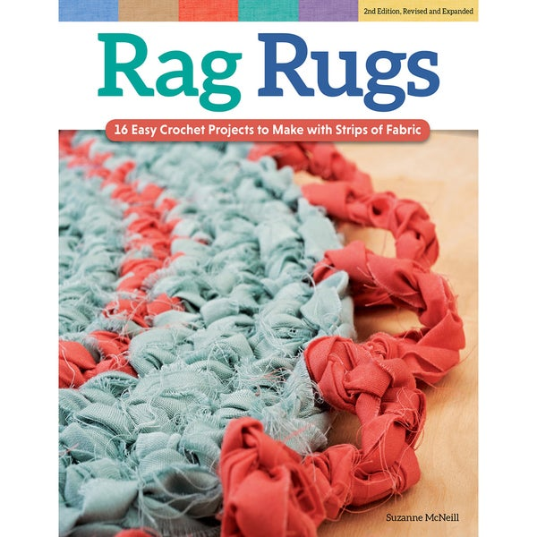 Design Originals-Rag Rugs