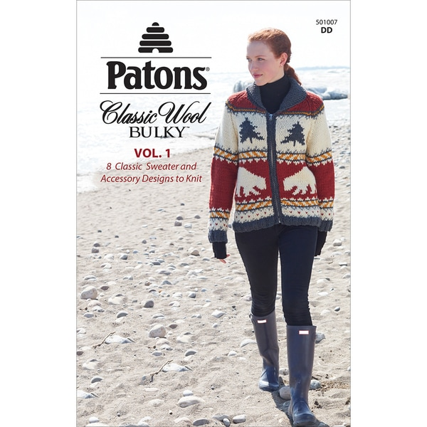 Patons-Sweaters & Accessories