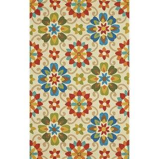 Hareer Multi-colored Rug (8'6 x 11'6)