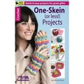 Leisure Arts-One Skein (or Less!) Projects